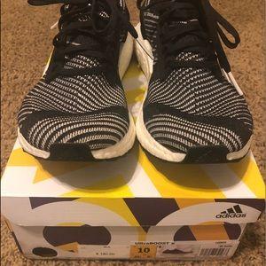 Ladies Adidas UltraBOOST X Running Shoes
